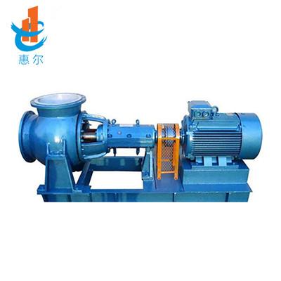 JXF型衬氟轴流泵