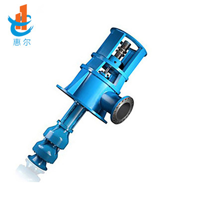 HLC立式长轴多级液下泵