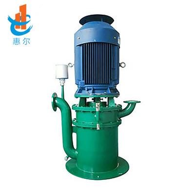 WFB无密封自控自吸泵(多级型)