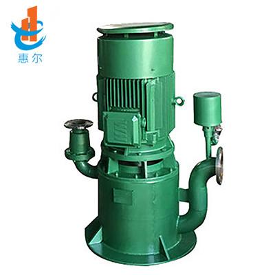 WFB无密封自控自吸泵(常用型)