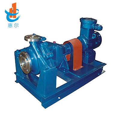 ZE高温高压石油化工流程泵(重型)