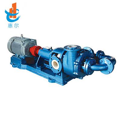 HFM-2型雙級壓濾機加壓喂料泵