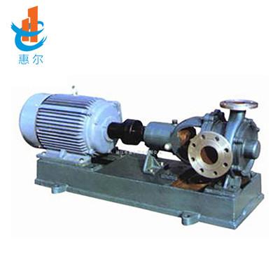YLB板框壓濾機泵