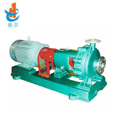 YL型壓濾機泵