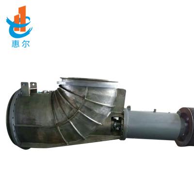 FJX-Ⅱ型钛合金强制循环泵