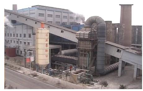 脱硫工程部分用户介绍—低硫煤改高硫煤-重庆某冶炼厂
