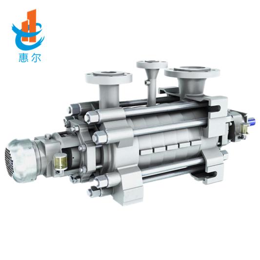 MC高压节段式多级泵