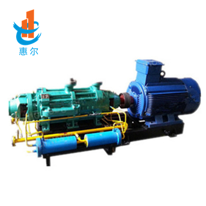 ZD自平衡高温多级泵