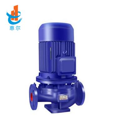 卧式管道泵、立式管道泵价格表