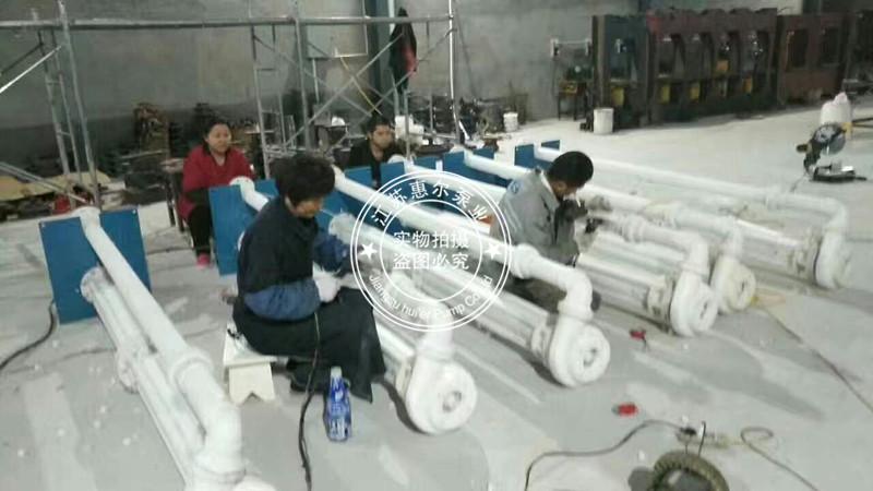 FY氟塑料液下泵
