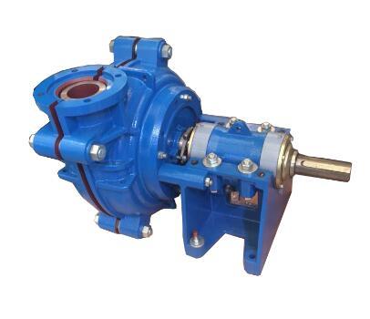 AH系列渣漿泵