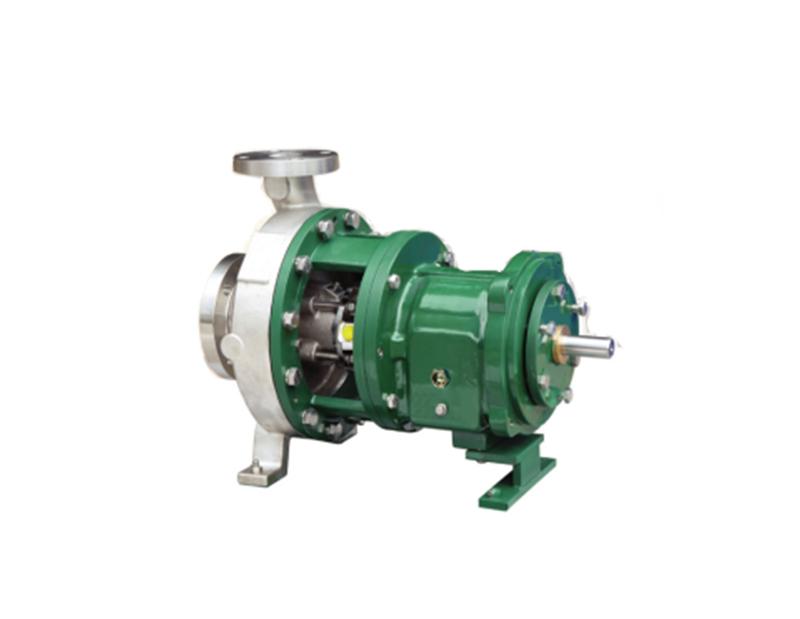 G系列ANSI标准化工流程泵