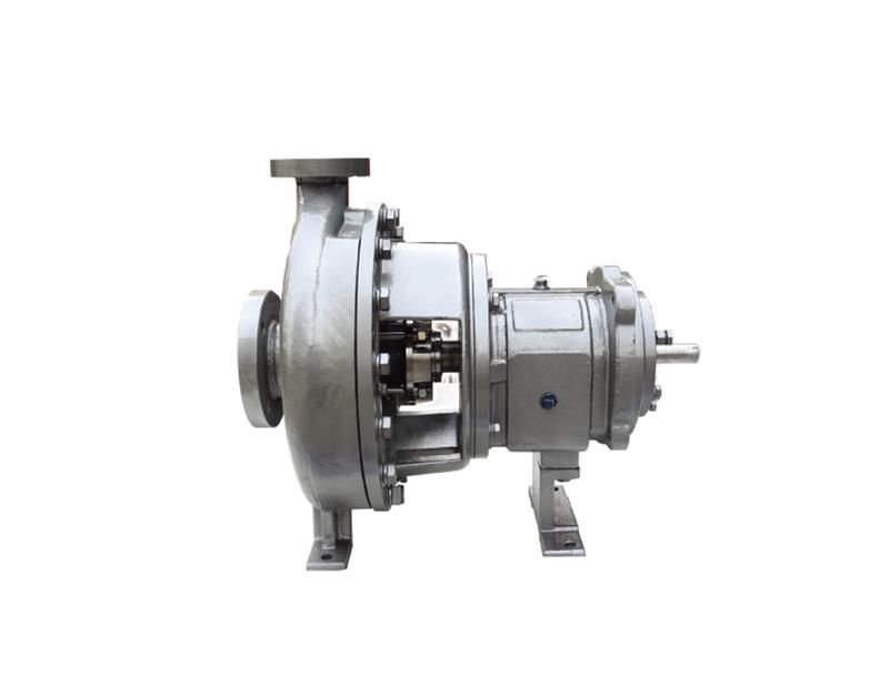 GH系列小流量高扬程化工流程泵