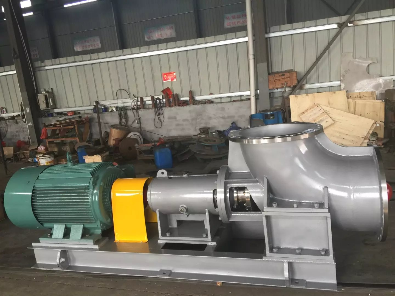 蒸发器配套强制循环泵
