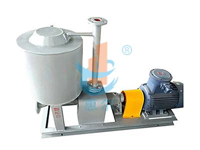 TBZB保温同步排吸泵