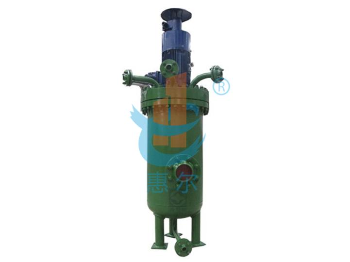HYDC双壳无泄漏液氯磁力泵