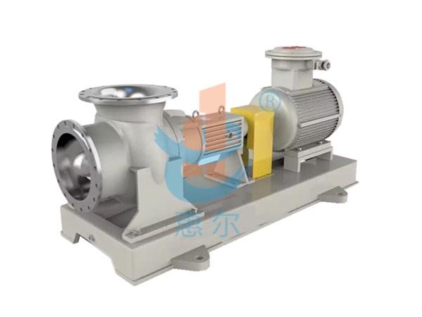 FJX蒸发结晶循环泵