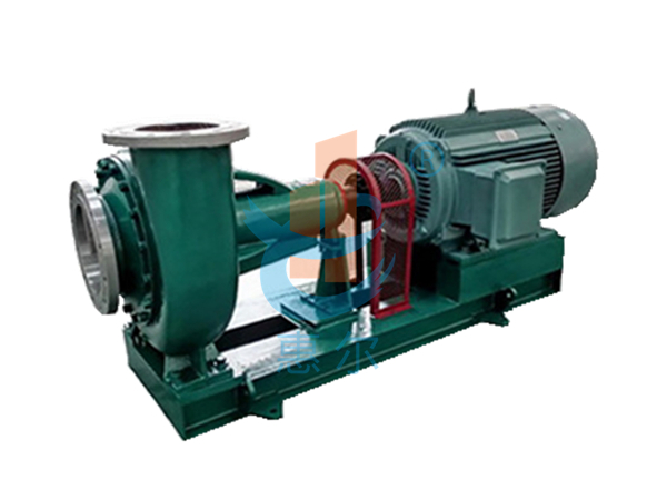 TLB系列脱硫泵