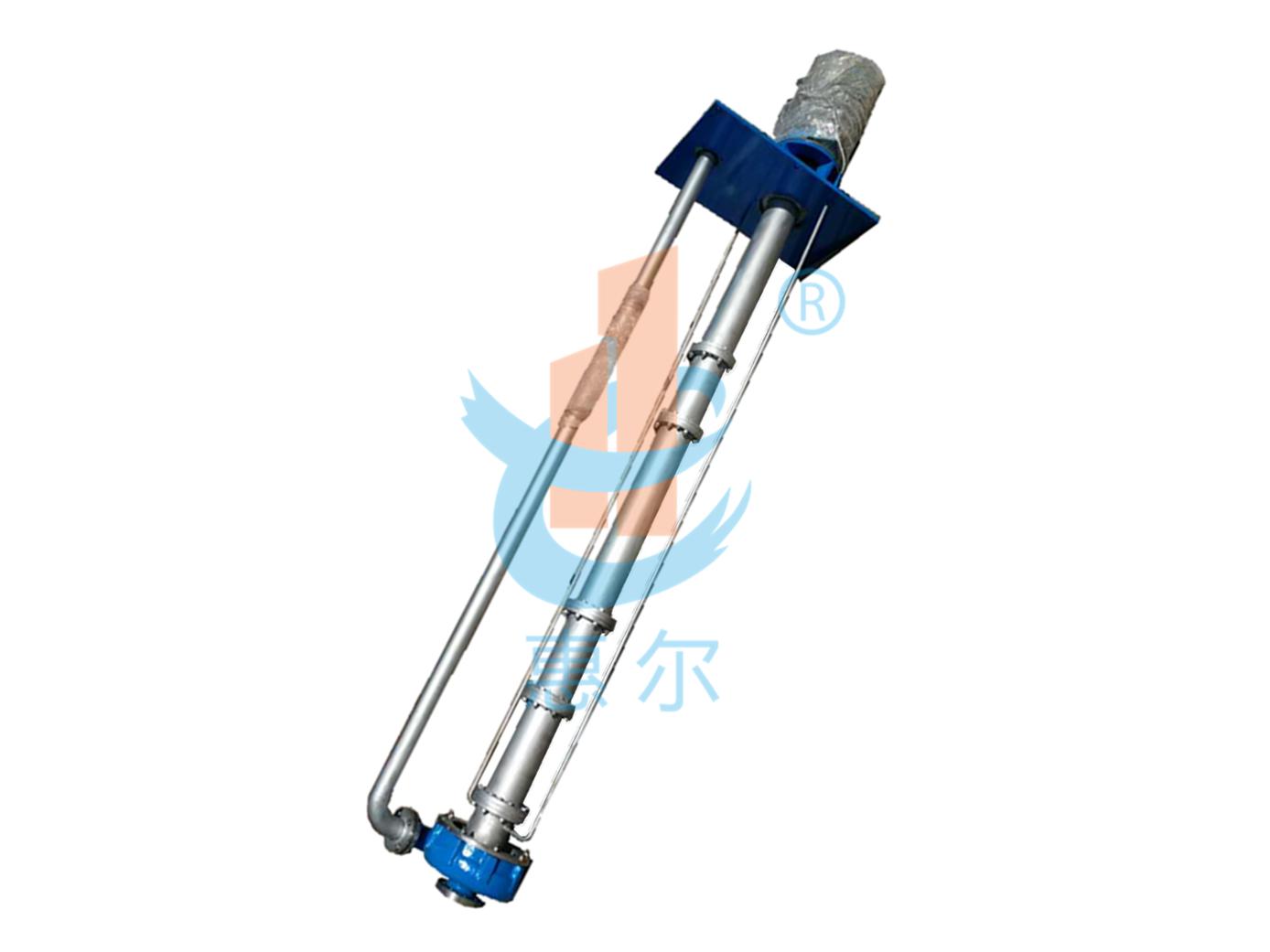 PLCF脱硫长轴液下泵