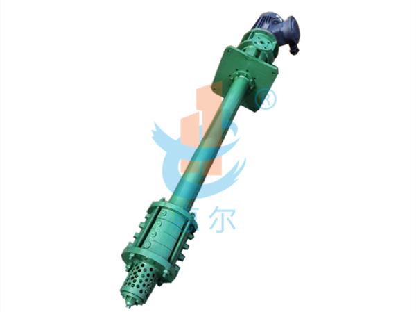 DLY立式多级液下泵