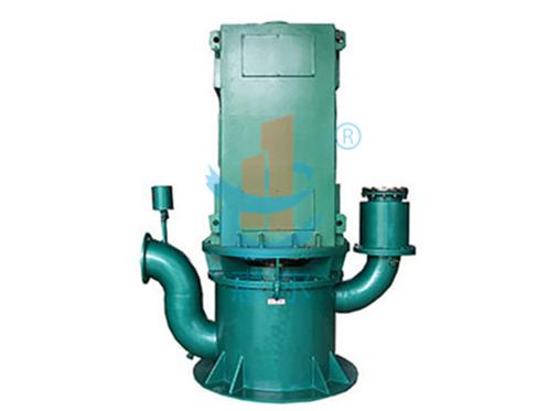 WFB无密封自控自吸泵(高压大功率)