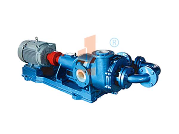 HFM-2型双级压滤机加压喂料泵