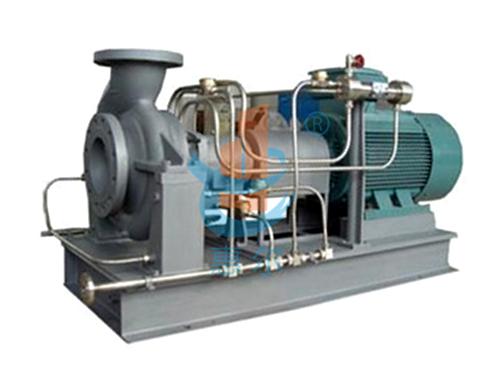 HPK高温热水循环泵