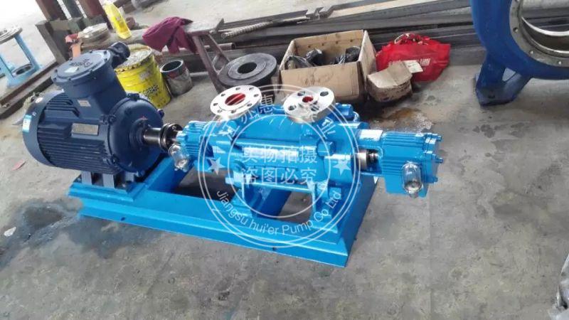 MC多级泵照片