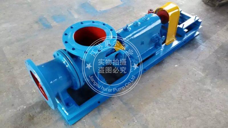 高扬程强制循环泵_照片