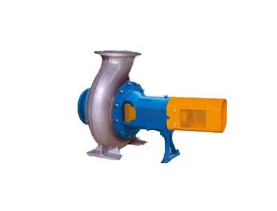 SS3、SS6新型无堵塞浆泵