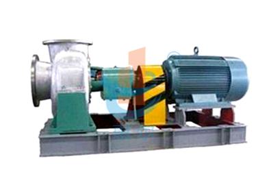 ECP型混流泵,用于常州某机械公司